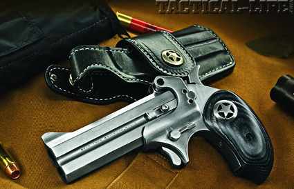 bond arms ranger 410 45