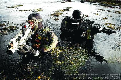 norwegian-kommandos-b