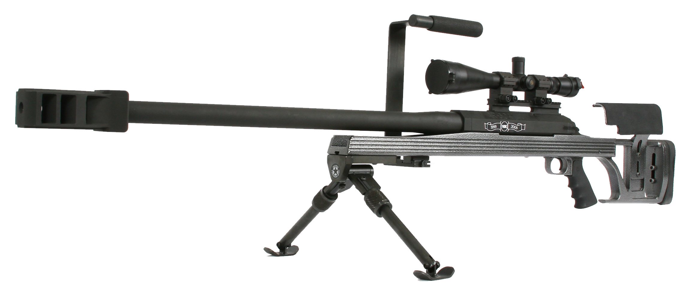 Armalite 10th anniversary ar 50a1 limited to 50 units for Mobilia 50 ar