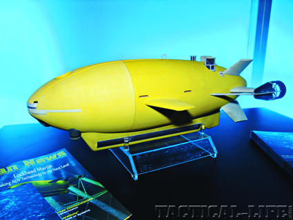 lockheed-martin-marlin-autonomous-underwater-vehicle