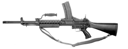 Assault rifle of the week altavistaventures Choice Image
