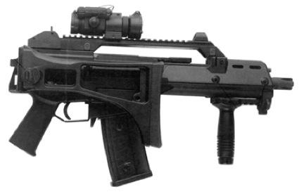 heckler-koch-g36-b