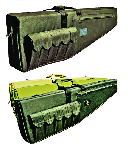 XT Rifle Case Press Release