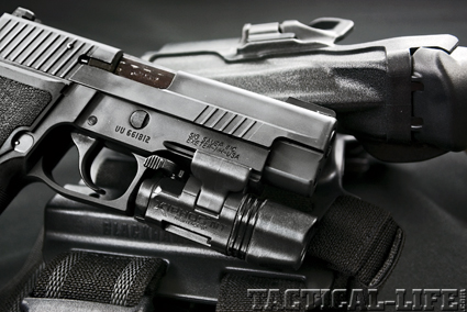 SIG SAUER P226 TAC OPS  40