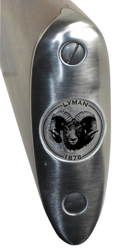 Lyman Introduces New Sharps Rifle