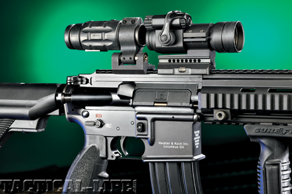 HECKLER & KOCH MR556A1