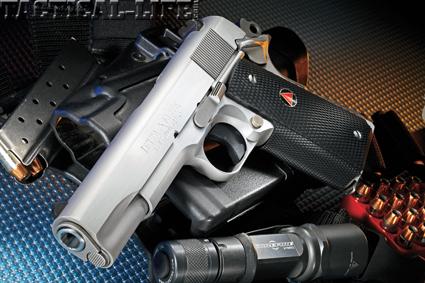 Colt Delta Elite 10mm