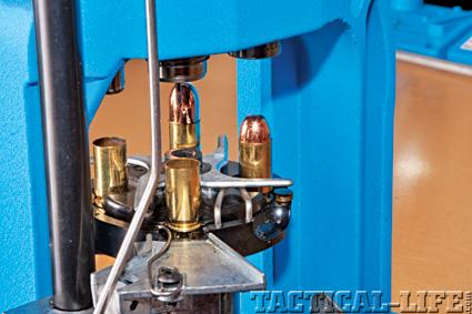 Dillon Precision Products