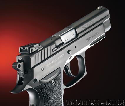 Sarsilmaz – Tactical Life Gun Magazine: Gun News and Gun Reviews