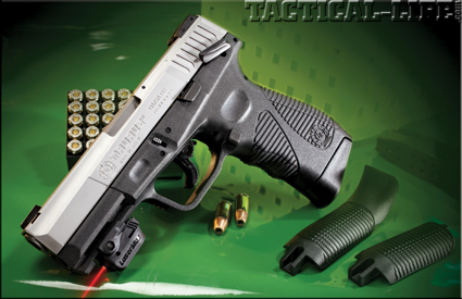 TAURUS PT24/7 G2 9mm