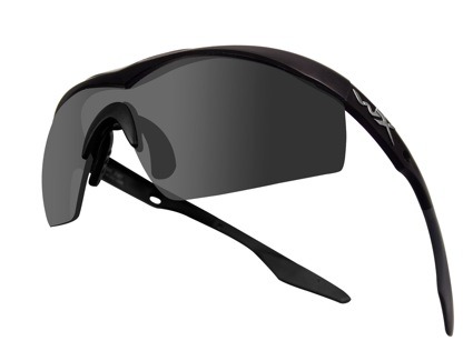 65ce173c266 Wiley X announced its Wiley X Talon ballistic eyewear will now be  manufactured in America.