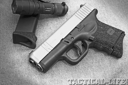 Bowie Tactical Concepts Glock 27 40 S W