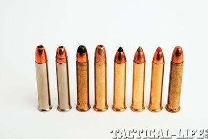 the self defense 22 magnum ammunition