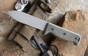 Blackbird SK-5 Knife