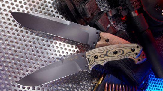 Hogue's Allen Elishewitz-Designed EX-F01s Knife