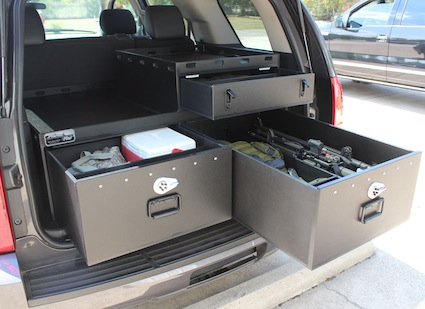 Plastix Plus Storage Solution