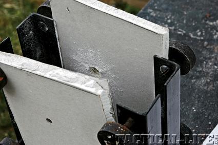ballistic-sheetrock