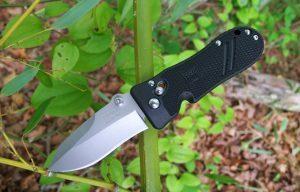 SOG Spec-Elite Mini Knife