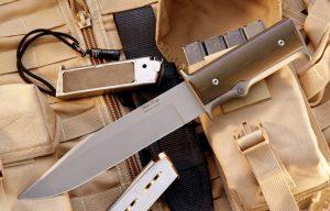 Combat Survivor Knife