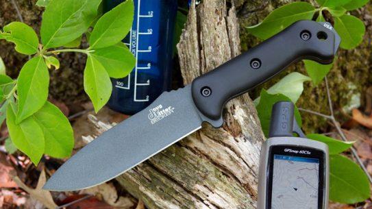 RSK Mk2 Perseverance Knife