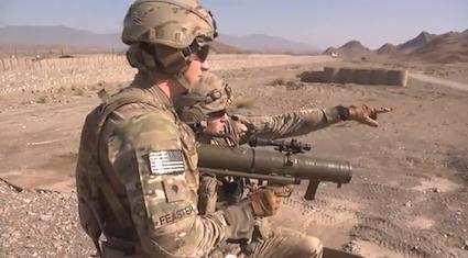 carl gustaf recoilless rifle pdf