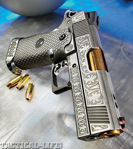 steve-dunn-1911-custom-handgun