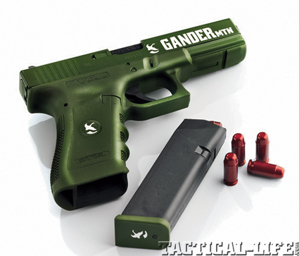 greengun