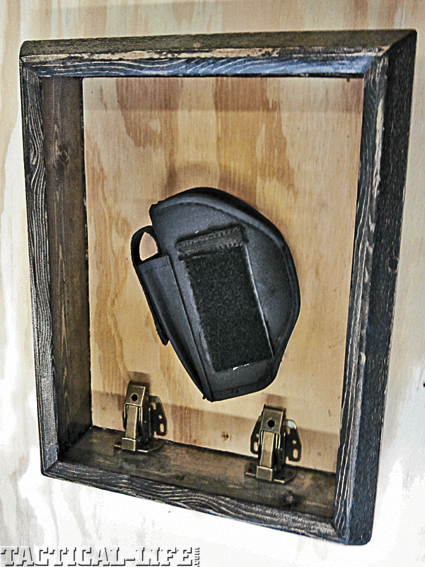 Picture Frame With Hidden Storage Sevenstonesinc