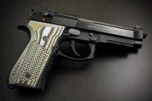 Burris Ar 132ar 536 Rifle Sights