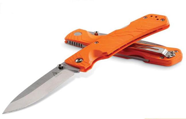 Benchmade Lone Wolf Landslide Knife