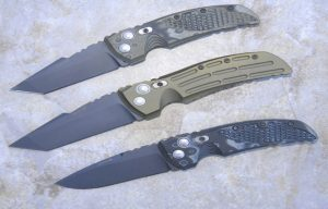 Hogue-Elishewitz Tactical Folder Knives