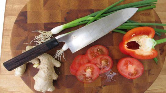 Richmond Addict Knife