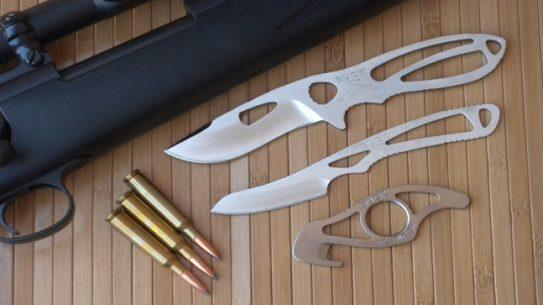 PakLite FieldMaster Knives