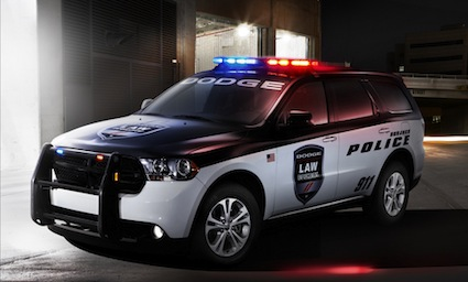 New 2012 Dodge Durango Special Service model now available to or
