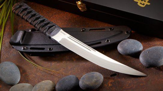 CRKT Shinbu Knife
