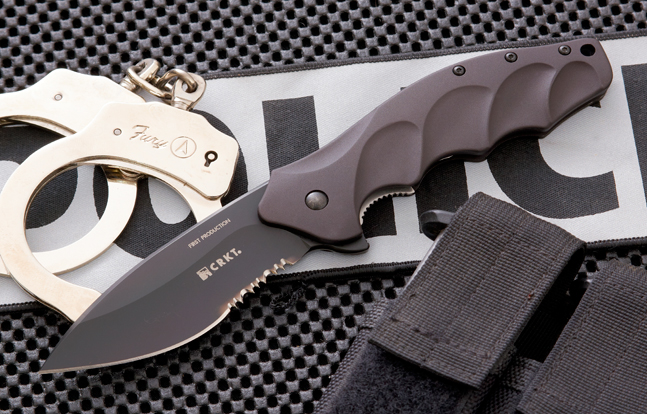 CRKT Foresight Knife