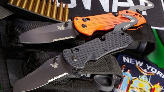 Benchmade Triage Knives