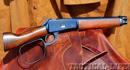 Custom Ranch Hand  45 Colt