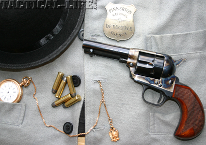 UBERTI OLD WEST DEFENSE  38 SPECIAL