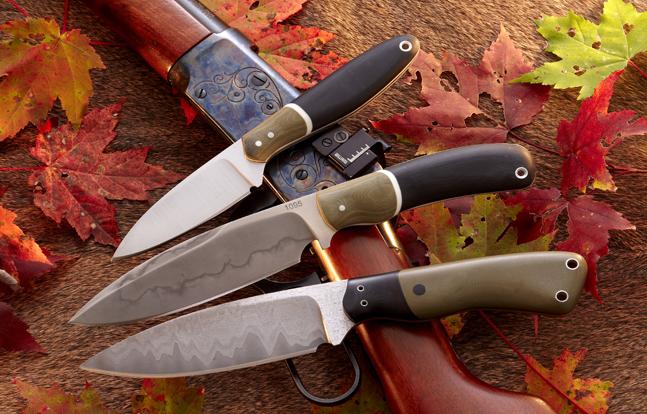 Ryan W. Knives