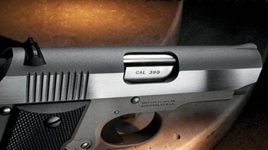Colt Mustang Pocketlite .380 ACP Barrel