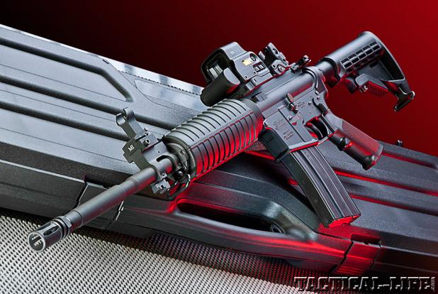 Windham Weaponry SRC 5.56mm Rifle