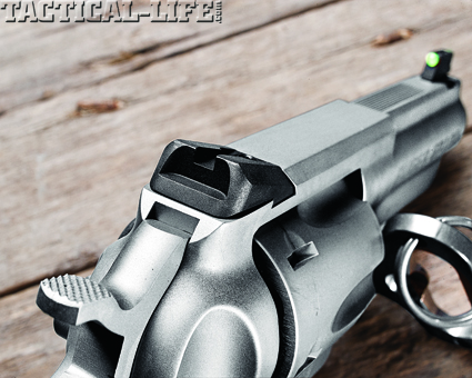 Wiley Clapp Ruger  357 Mag Revolver Review
