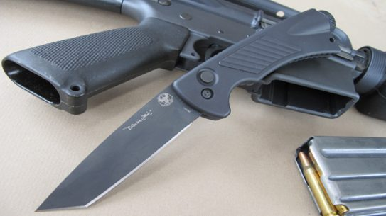 Meyerco Rifleman Knife
