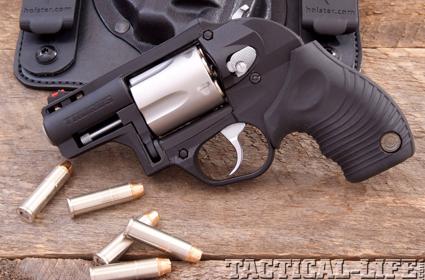 Taurus DT  357 Magnum Revolver | Snub Nose Revolver Review