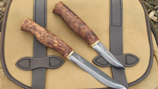 Kellams Wild Finn Knives