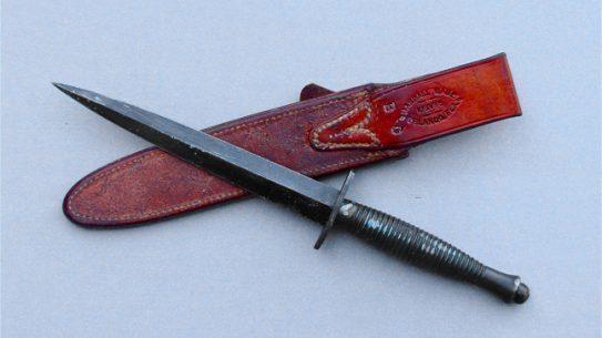Fairbairn-Sykes Knife