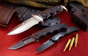 Browning Tactical Knives