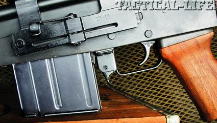 YUGO M76: AK SNIPER REBORN
