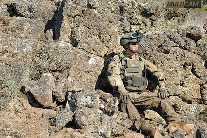 After spending $5 Billion, the U S  Army eyes new camouflage